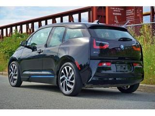 Used 2017 BMW i3 for sale in Vancouver, BC