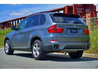 Used 2012 BMW X5 for sale in Vancouver, BC