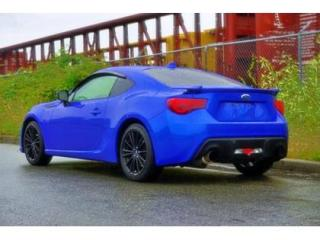 Used 2016 Subaru BRZ for sale in Vancouver, BC
