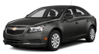 Used 2014 Chevrolet Cruze 2LT for sale in Cambridge, ON