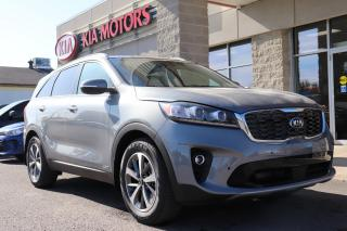 Used 2020 Kia Sorento 3.3L EX+ HEATED SEATS | LANE ASSIST | AWD for sale in Cobourg, ON