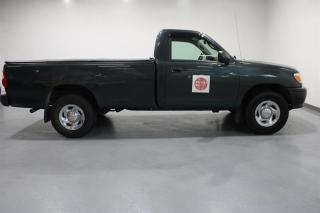 Used 2006 Toyota Tundra 4x2 Regular Cab V6 5A for sale in Mississauga, ON
