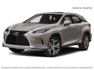 New 2020 Lexus RX 450h Premium Package for sale in Edmonton, AB