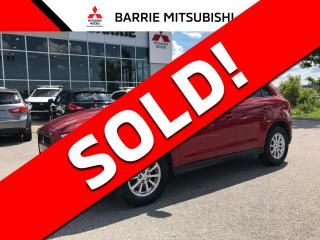 Used 2015 Mitsubishi RVR SE for sale in Barrie, ON