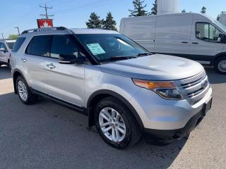 Used 2014 Ford Explorer XLT | Bluetooth | Reverse Sensing System for sale in Harriston, ON