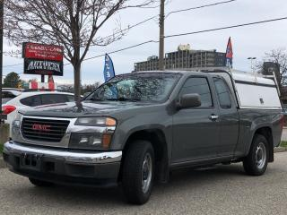 Used 2011 GMC Canyon for sale in Waterloo, ON