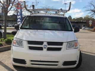 Used 2010 Dodge Grand Caravan C/V 119