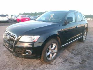 Used 2015 Audi Q5 QUATTRO | LEATHER | HEATED SEATS | BLUE TOOTH | for sale in Scarborough, ON