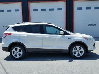 Used 2013 Ford Escape SE 4x4 for sale in Jarvis, ON