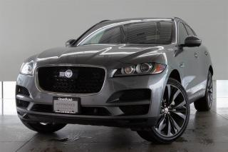 Used 2019 Jaguar F-PACE 25t AWD Prestige for sale in Langley City, BC