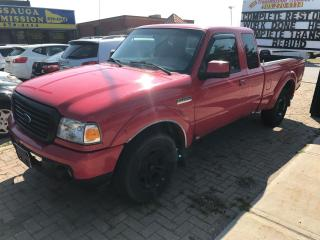 Used 2009 Ford Ranger SPORT for sale in Mississauga, ON