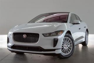 Used 2019 Jaguar I-PACE S for sale in Langley City, BC