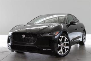 Used 2019 Jaguar I-PACE HSE for sale in Langley City, BC