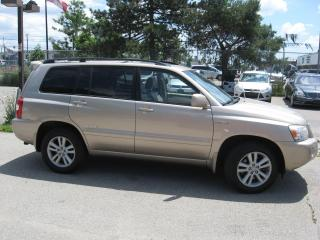Used 2006 Toyota Highlander LIMITED  for sale in Toronto, ON