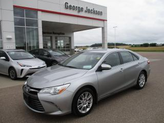 Used 2015 Toyota Camry for sale in Renfrew, ON