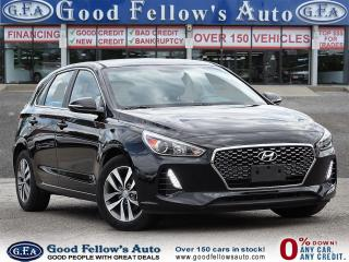 Used 2019 Hyundai Elantra GT PREFERRD GT HATCHBACK, REARVIEW CAMERA, BLIND SPOT for sale in Toronto, ON