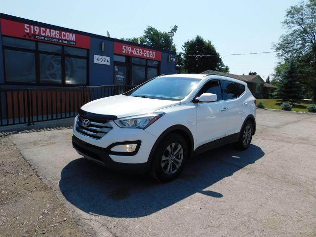 2014 Hyundai Santa Fe Sport Premium|AWD|BLUETOOTH|USB\AUX