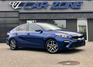Used 2019 Kia Forte EX+ for sale in Calgary, AB