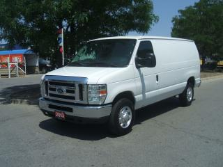 Used 2013 Ford E-250 Commercial for sale in York, ON