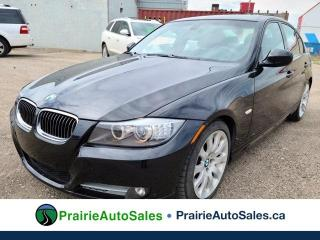 Used 2009 BMW 3 Series 335d for sale in Moose Jaw, SK