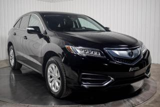 Used 2017 Acura RDX TECH PACK AWD CUIR TOIT NAV CAMERA DE RE for sale in St-Hubert, QC