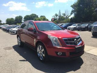 Used 2010 Cadillac SRX 3.0 Performance for sale in London, ON