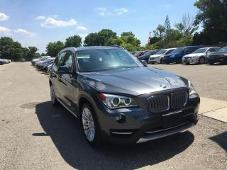 Used 2013 BMW X1 28i for sale in London, ON
