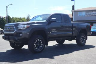 Used 2016 Toyota Tacoma SR5 for sale in Conception Bay South, NL