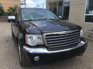 Used 2008 Chrysler Aspen Limited  for sale in Waterloo, ON