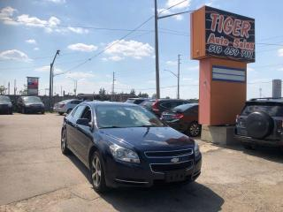Used 2009 Chevrolet Malibu 2LT**ONLY 135KMS**NEWER TIRES&BRAKES**CERTIFIED for sale in London, ON