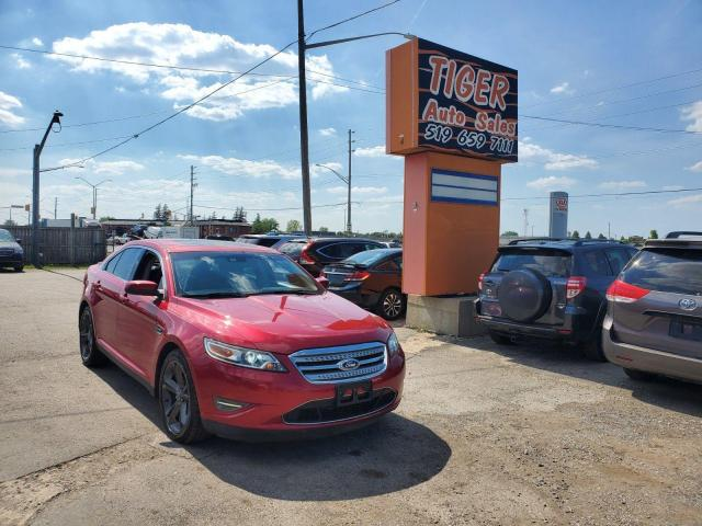 2010 Ford Taurus SHO**ONLY 125KMS**3.5L ECOBOOST**CERTIFIED