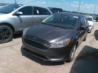 Used 2015 Ford Focus SE for sale in Waterloo, ON