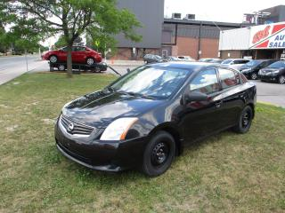 Used 2010 Nissan Sentra for sale in Toronto, ON