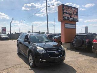 Used 2011 Chevrolet Equinox 1LT**RUNS GREAT**4 CYLINDER**AS IS SPECIAL for sale in London, ON