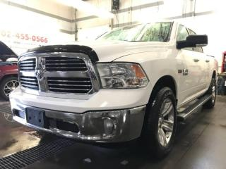 Used 2017 RAM 1500 SLT for sale in Halifax, NS