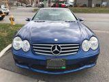 2004 Mercedes-Benz SL-Class 5.0L