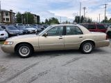 2000 Mercury Grand Marquis LS