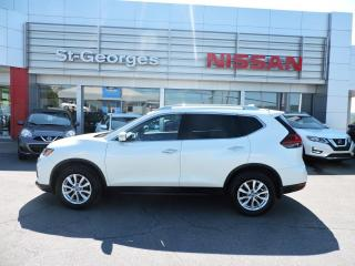 Used 2017 Nissan Rogue Traction intégrale 4 portes SV for sale in St-Georges, QC