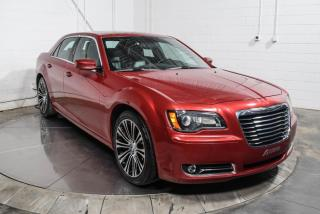 Used 2012 Chrysler 300 S MAGS 20P CUIR TOIT PANO NAVI for sale in St-Hubert, QC