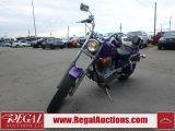 Photo of Purple 1993 Suzuki LS650