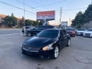 Used 2009 Nissan Maxima 3.5 SV for sale in Toronto, ON