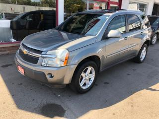 Used 2006 Chevrolet Equinox LT-AWD for sale in Hamilton, ON