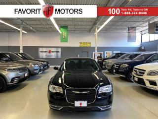 Used 2019 Chrysler 300 300 Touring *CERTIFIED!*|NAV|PANOROOF|LEATHER|+++ for sale in North York, ON