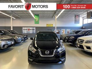 Used 2019 Nissan Kicks SV *CERTIFIED!*|57KMS|BACKUP CAM|HEATED SEATS|SXM| for sale in North York, ON