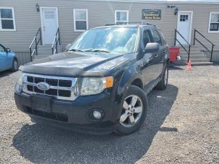 Used 2008 Ford Escape XLT 2WD V6 for sale in Stittsville, ON