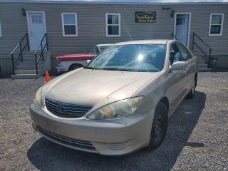 Used 2005 Toyota Camry LE V6 for sale in Stittsville, ON