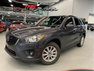 Used 2014 Mazda CX-5 GS I COMING SOON I CAMERA I SUNROOF for sale in Vaughan, ON