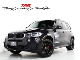 Used 2017 BMW X5 xDrive35i I 7-PASS I M-SPORT I HARMAN KARDON I PAN for sale in Vaughan, ON