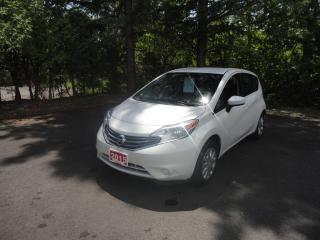 Used 2015 Nissan Versa Note 5DR HB AUTO 1.6 SV for sale in Ottawa, ON