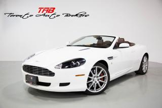 Used 2009 Aston Martin DB9 | LOCAL VEHICLE | FULL SERVICE HISTORY for sale in Vaughan, ON
